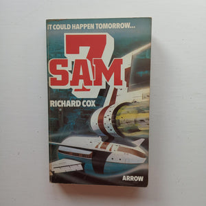 Sam 7 by Richard Cox