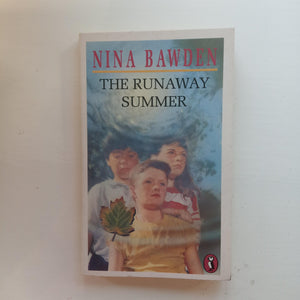 The Runaway Summer by Nina Bawden