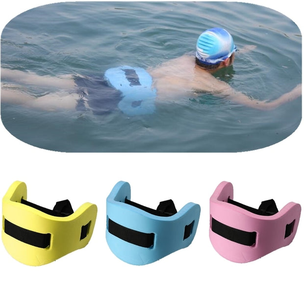 Swimming Train Equipment Belt