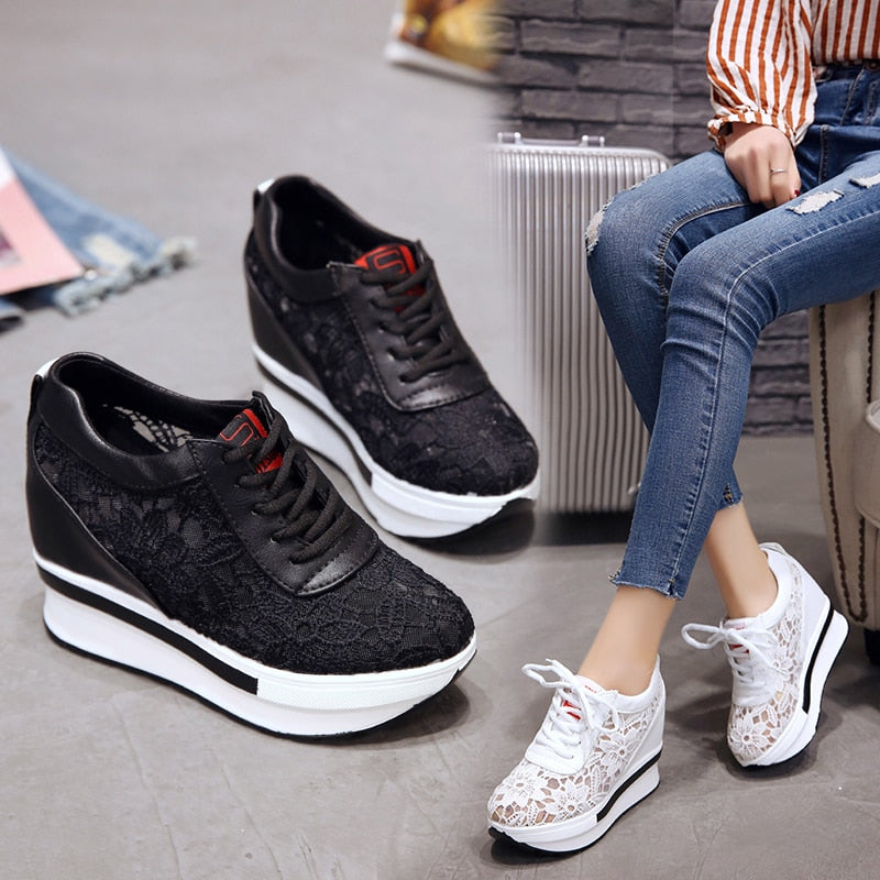 Breathable Comfortable Sneakers
