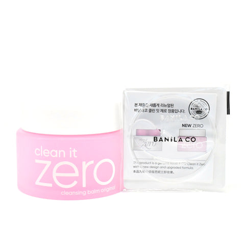 Buy Banila Co Clean It Zero Cleansing Balm in Australia at Lila Beauty
