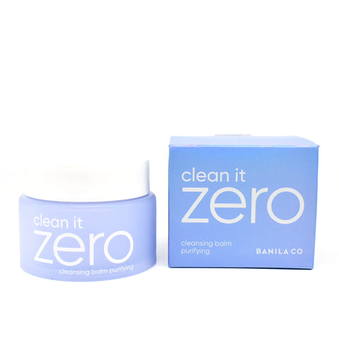 Buy Banila Co Clean It Zero Cleansing Balm Purifying in Australia at Lila Beauty