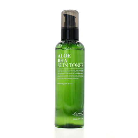 Buy Benton Aloe BHA Skin Toner in Australia at Lila Beauty