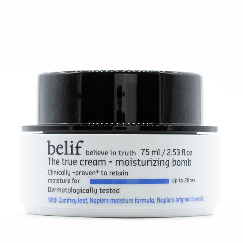 Buy Belif The True Cream Moisturizing Bomb in Australia at Lila Beauty