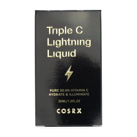 Buy Cosrx Triple C Lightning Liquid in Australia at Lila Beauty