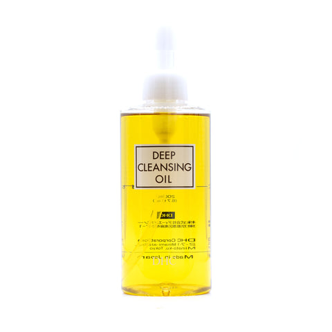 Buy DHC Deep Cleansing Oil 200ml in Australia at Lila Beauty