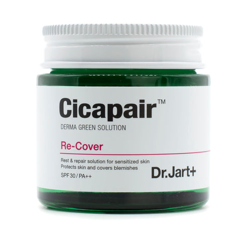 Buy Dr.Jart Cicapair Re-Cover SPF 30 PA++ in Australia at Lila Beauty