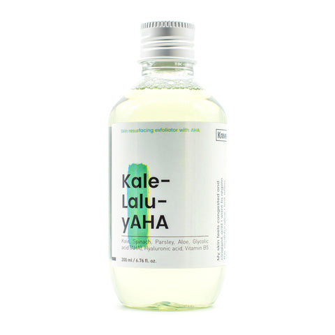 Buy Krave Beauty Kale-Lalu-yAHA Skincare in Australia at Lila Beauty.