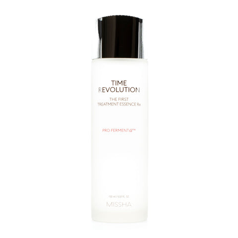 Buy Missha Time Revolution The First Treatment Essence Rx in Australia at Lila Beauty