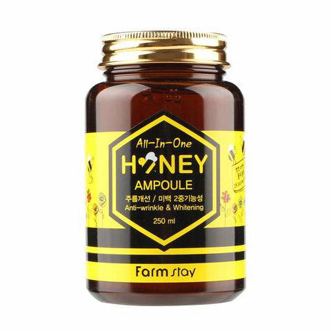 Honey All In One Ampoule 250ml