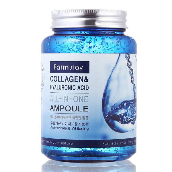 Collagen & Hyaluronic Acid All In One Ampoule 250ml