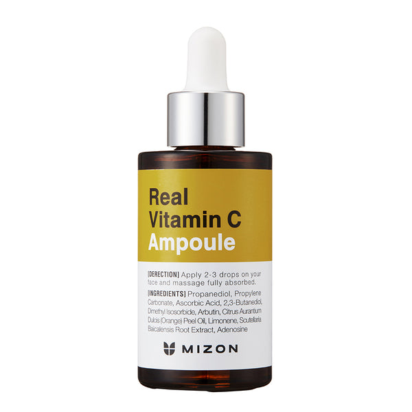 Real Vitamin C Ampoule 30ml