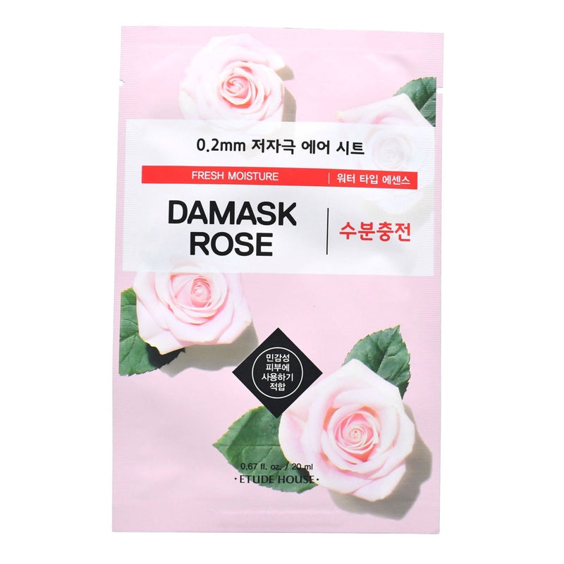 Buy Etude House 0.2 Therapy Air Mask Sheet in Australia at Lila Beauty - Korean and Japanese Skincare and Cosmetics