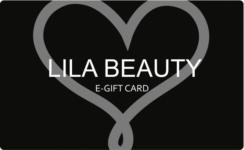 Buy Lila Beauty Lila Beauty Gift Card in Australia at Lila Beauty - Korean and Japanese Beauty Skincare and Cosmetics