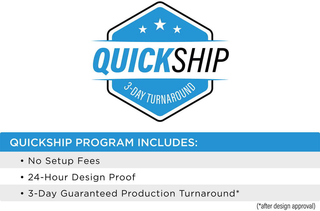 Eligible for QuickShip