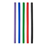 Reusable Silicone Straw with Case - Apartment Promotion