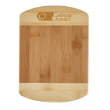 Small Bamboo Cutting Board - Apartment Promotion