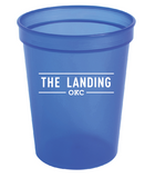 QuickShip - 16oz Stadium Cup - Apartment Promotion