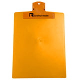 Clipboard w/Pen Holder - Apartment Promotion