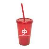 16oz. Semi-Pro Tumbler - Apartment Promotion