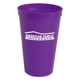 22oz Stadium Cup - Apartment Promotion