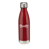 17oz Cascade Stainless Steel Bottle - Apartment Promotion