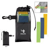 Resistance Band Set - Apartment Promotion