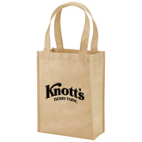 Payson Non-Woven Mini Tote 12x9x4-1/2 - Apartment Promotion