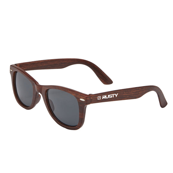 QuickShip - Woodgrain Sunglasses