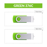 Classic Swivel USB Drive - Apartment Promotion