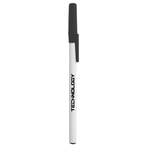 Value Stick Pen - Apartment Promotion