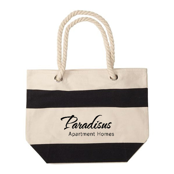 Portsmouth Canvas Tote