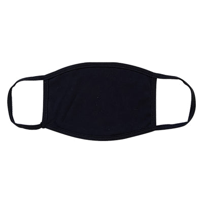Blank Cotton Reusable Mask