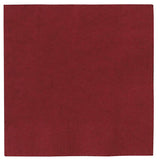 5x5 2-Ply Colored Beverage Napkin - Apartment Promotion