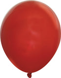 Crystal Latex Balloons - Apartment Promotion