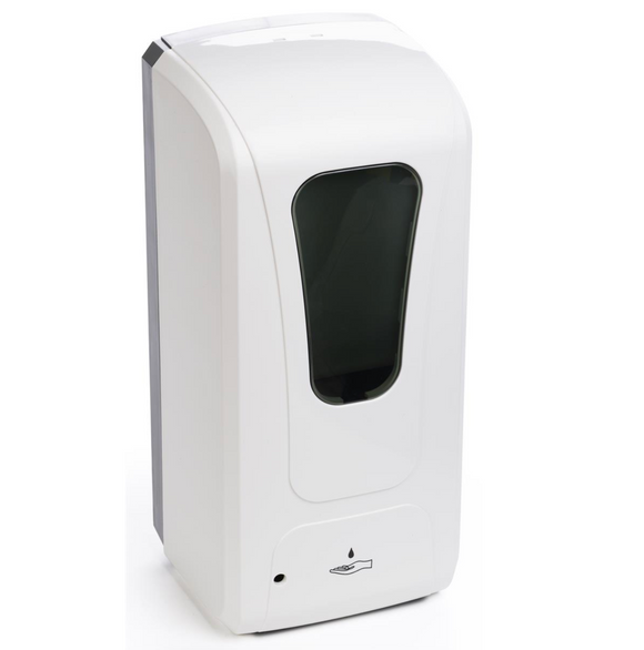 Touch-Free Hand Sanitizer Dispenser
