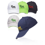 Polyester Canvas Structured Cap - Apartment Promotion
