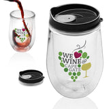 15oz Double Wall Acrylic Tumblers - Apartment Promotion