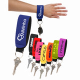 Neoprene Strap Keychain - Apartment Promotion
