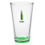 16oz Libbey Pint Glasses - Apartment Promotion
