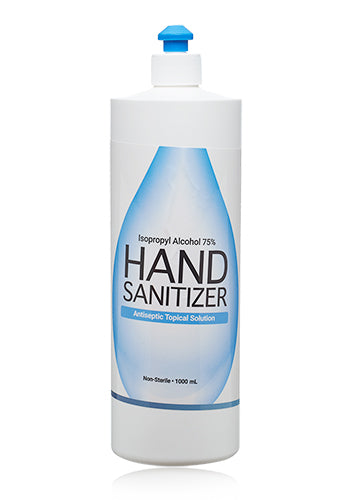 32oz Hand Sanitizer Gel