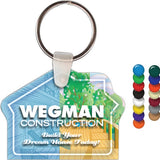 House Key Tag - Apartment Promotion