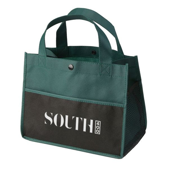 Mini Lunch Tote - Non-Woven