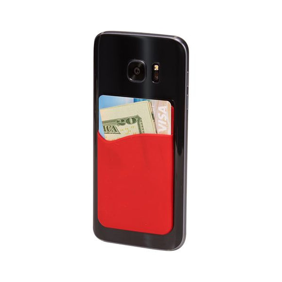 Hang-On™ Smart Sleeve Phone Wallet - Apartment Promotion