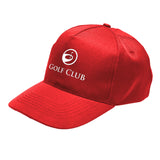 5 Panel Polyester Baseball Cap - Apartment Promotion