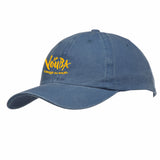 Washed Cotton Unconstructed Cap - Apartment Promotion