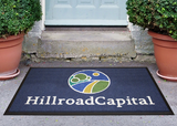 Door Mat - Waterhog Inlay - Apartment Promotion