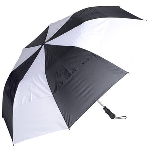 58 Inch Vented Auto Open Golf Umbrella - Apartment Promotion