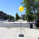 Value Single Balloon Kit - Freestanding