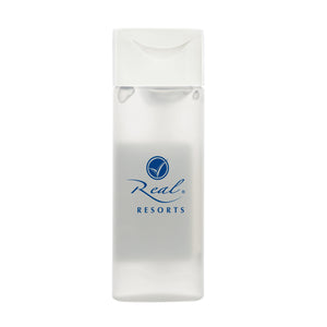 1oz Frosted Hand Sanitizer